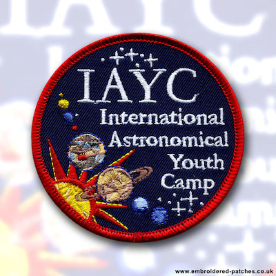 IAYC Patch