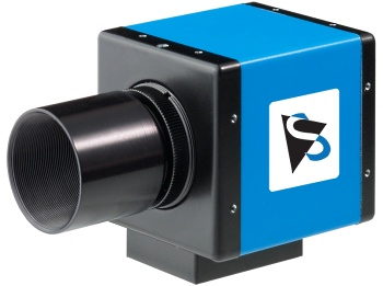Imaging Source camera